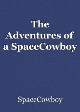 The Adventures of a SpaceCowboy