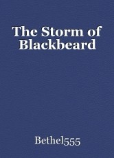 The Storm of Blackbeard