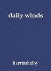 daily winds