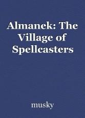 Almanek: The Village of Spellcasters