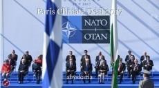 Paris Climate Deal 2017