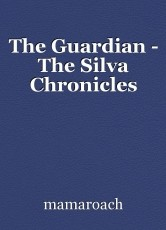 The Guardian - The Silva Chronicles