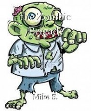 the Zombie Brigade