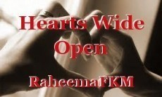 Hearts Wide Open