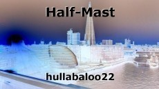 Half-Mast