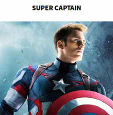 Super Captain