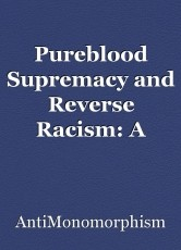 Pureblood Supremacy and Reverse Racism: A Lesson from Salazar Slytherin