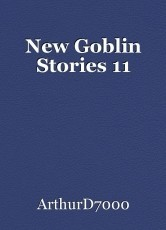New Goblin Stories 11