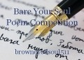 Bare Your Soul Poem Competition