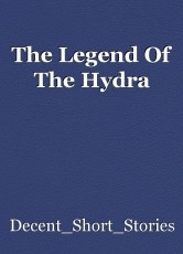 The Legend Of The Hydra