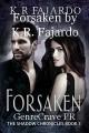 Forsaken by K.R. Fajardo