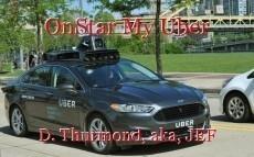 OnStar My Uber