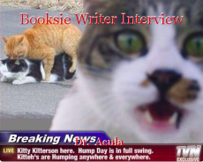 Booksie Writer Interview