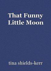 That Funny Little Moon