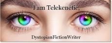 I am Telekenetic,