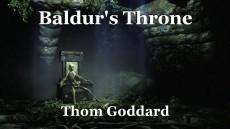 Baldur's Throne