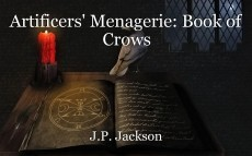 Artificers' Menagerie: Book of Crows