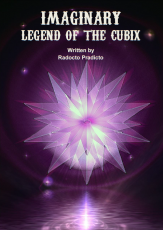 imaginary: legend of the cubix (2/6)