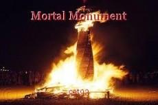Mortal Monument