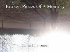 Broken Pieces Of A Memory