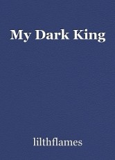 My Dark King