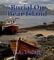 Burial On Bear Island