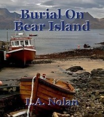 Burial On Bear Island