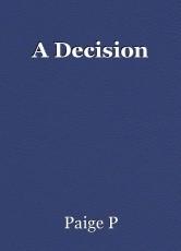 A Decision
