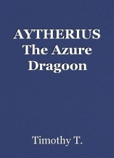 AYTHERIUS The Azure Dragoon