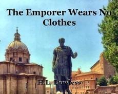 The Emporer Wears No Clothes
