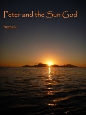 Peter and the Sun God