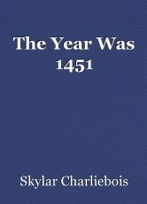 The Year Was 1451