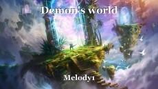 Demon's world