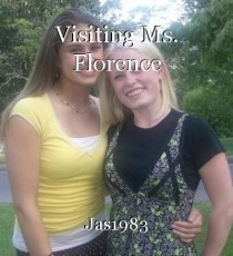 Visiting Ms. Florence