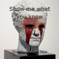 Show me what you know