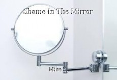 Shame In The Mirror