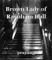 Brown Lady of Raynham Hall