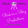 Stuck in the story!