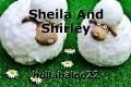 Sheila And Shirley