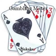 Gambling Maser