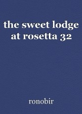 the sweet lodge at rosetta 32