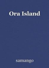 Ora Island