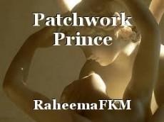 Patchwork Prince
