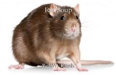 Rat Soup