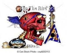 'Flip The Bird'