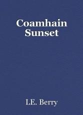 Coamhain Sunset