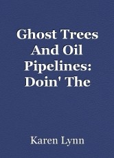 Ghost Trees And Oil Pipelines: Doin' The Dalton (Highway)! (Alaska)