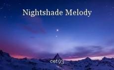 Nightshade Melody