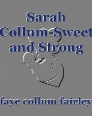 Sarah Collum-Sweet and Strong