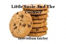 Little Susie And The Cookies